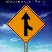 Coverdale Page CD with Jimmy Led Zeppelin whitesnake  $8.99 ~ FREE SHIPPING