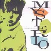 Ian McCulloch CD Mysterio ex ECHO & THE BUNNYMEN 80s ~ $7.99  FREE SHIPPING