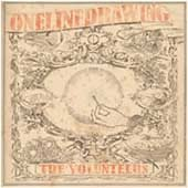 OneLineDrawing CD The Volunteers ECD jade tree NEW  $9.99 ~ FREE SHIPPING