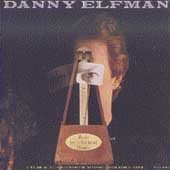 Danny Elfman CD Music for a Darkened Theatre OINGO BOINGO $9.99~ FREE SHIPPING