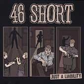 46 Short CD Just a Liability GO KART PUNK $7.99 ~ FREE SHIPPING