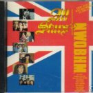 All Stars CD New Wave of British Heavy Metal NWOBHM $7.99 ~ FREE SHIPPING