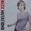 Beck CD Mutations $7.99 ~ FREE SHIPPING