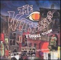 The Witnesses CD Tunnel Vision NYC super rock  $7.99 ~ FREE SHIPPING