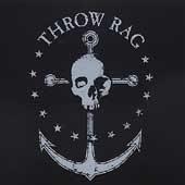 Throw Rag CD Desert Shores BYO punk ships a oi! $7.99 ~ FREE SHIPPING