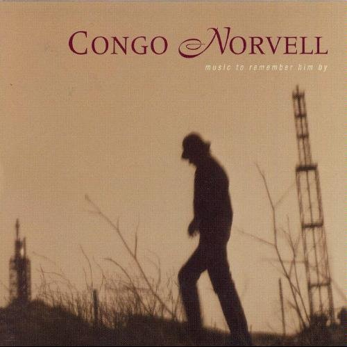Congo Norvell CD Music to Remember/ Nick Cave Bad Seeds $9.99 ~ FREE SHIPPING