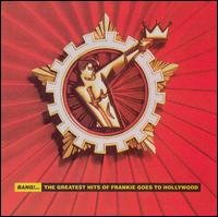 Frankie Goes to Hollywood CD Bang  $9.99 ~ FREE SHIPPING greatest hits