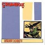 Crumbox CD Resident Double U  $6.99 ~ FREE SHIPPING