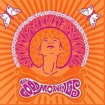 The Good Mornings CD s/t  $7.99 ~ FREE SHIPPING SUNDAY AM PSYCH