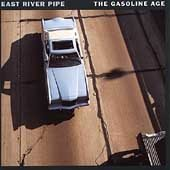 East River Pipe CD The Gasoline Age $6.99 ~ FREE SHIPPING Merge Records