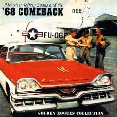 '68 Comeback CD Golden Rogues SFTRI  $7.99 ~ FREE SHIPPING