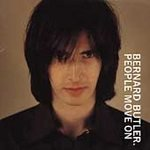 Bernard Butler CD People Move On $7.99 ~ FREE SHIPPING ex suede britpop creation