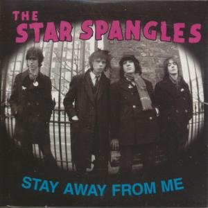 Star Spangles cd Stay Away ECD NEW $5.99 ~ FREE SHIPPING