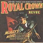 Royal Crown Revue cd Mugzy's Move $6.99 ~ FREE SHIPPING