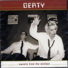 Gerty CD Sweets from the Minibar $7.99 ~ FREE SHIPPING mitch easter