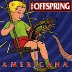 The Offspring CD Americana  $7.99 ~ FREE SHIPPING