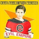Rage Against the Machine cd Evil Empire $7.99 ~ FREE SHIPPING
