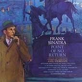 Frank Sinatra CD Point of No Return $8.99 ~ FREE SHIPPING