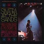 Frank Sinatra CD At the Sands $8.99 ~ FREE SHIPPING