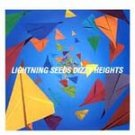 The Lightning Seeds CD Dizzy Heights $9.99 ~ FREE SHIPPING