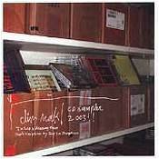 VA Dim Mak 2003 CD  $5.99 ~ FREE SHIPPING w/ The Gossip Pretty Girls Make Graves