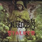 The Independents CD Stalker $29.99 ~ FREE SHIPPING ramones misfits RARE