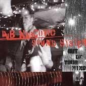 Dub Narcotic Sound System CD Out of Your Mind $8.99 ~ FREE SHIPPING K Records