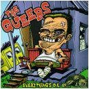 The Queers CD Everything's OK $5.99 ~ FREE SHIPPING