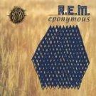 R.E.M. cd Eponymous $9.99 ~ FREE SHIPPING rem