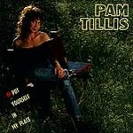 Pam Tillis CD Put Yourself in My Place $7.99 ~ FREE SHIPPING