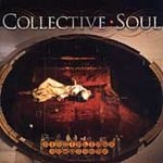 Collective Soul CD Disciplined Breakdown $7.99 ~ FREE SHIPPING
