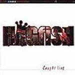 Hagfish CD Caught Live $7.99 ~ FREE SHIPPING