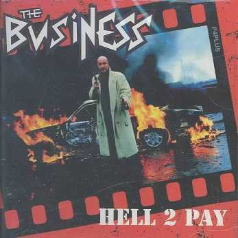 The Business CD Hell 2 Pay $5.99 ~ FREE SHIPPING TKO Oi!