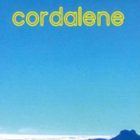 Cordalene CD The Blue EP  $6.99 ~ FREE SHIPPING POWER POP w/ LOVE s Little Red