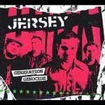 Jersey CD Generation Genocide $7.99 ~ FREE SHIPPING [PA] oi! Street punk