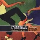 The Countdown Quartet CD Sadlack's Stomp ~ FREE SHIPPING~ $7.99 southern culture on the skids