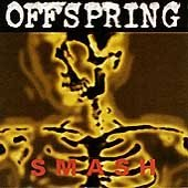 The Offspring CD Smash ~ FREE SHIPPING~ $8.99 epitaph