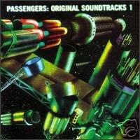 U2 & Brian Eno CD Passengers Original Sountracks 1 ~ FREE SHIPPING~ $8.99
