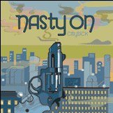 Nasty On CD Citysick ~ FREE SHIPPING~ $7.99 GREAT VANCOUVER PUNK