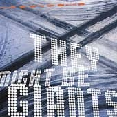 They Might Be Giants CD Severe Tire Damage ~ FREE SHIPPING~ NEW tmbg