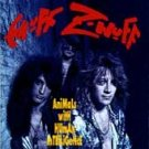 Enuff Znuff CD Animals with Human ~ FREE SHIPPING~ $7.99 intellegence 80s Glam Metal