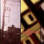 The Hardship Post CD Somebody Spoke ~ FREE SHIPPING~ $7.99 SUB POP