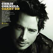Chris Cornell cd  ~ FREE SHIPPING~ $8.99 Carry On ex soundgarden AUDIOSLAVE