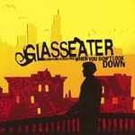 GlassEater CD ~ FREE SHIPPING~ $8.99 Everything is Beautiful VICTORY ECD