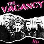 The Vacancy CD EP ~ FREE SHIPPING~ $7.99 ANTI FLAG Oi! street punk