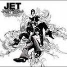 Jet CD Get Born ~ FREE SHIPPING~ $8.99 AUSSIE SUPER RAWK