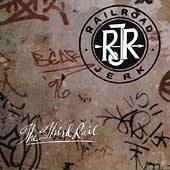 RailRoad Jerk CD ~ FREE SHIPPING~ $8.99 The Third Rail MATADOR ODD BLUES STOMP