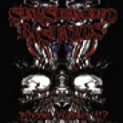Star Strangled Bastards CD ~ FREE SHIPPING~ $8.99 Whose War is It GO KART OI!