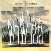 The Beautiful South CD Choke  ~ FREE SHIPPING~ $8.99 ex HOUSEMARTINS britpop
