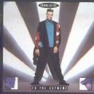 Vanilla Ice CD ~ FREE SHIPPING~ $8.99 To the Extreme ICE ICE BABY